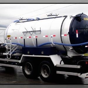 Fabricante de tanque a vácuo