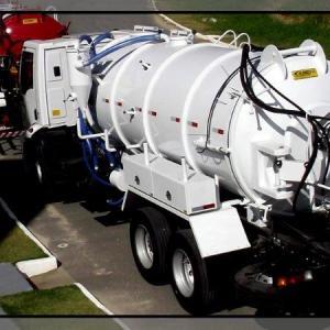 Tanque de hidrojato
